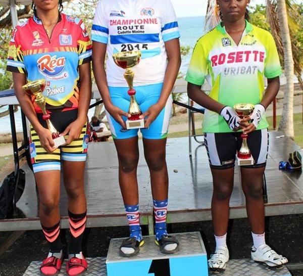 UCI. Le lancement de la nouvelle saison Piste.