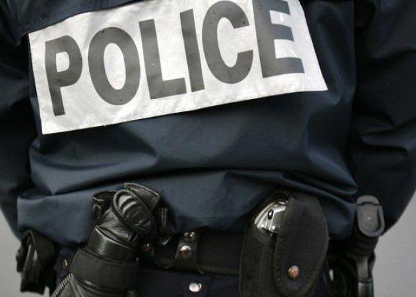 Une femme tombe et meurt en pleine rue de Fort de France ce jour 1 février 2016.