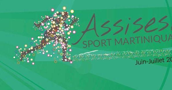 Bienvenue aux Assises du Sport Martiniquais – Edition 2016 Par Johan GAUDOUX Président du CDM