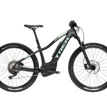 Les vélos treck sont vendus en MARTINIQUE chez Rosette