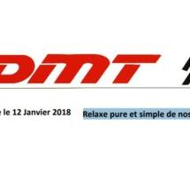 MARTINIQUE actualités La lettre de la CDMT adressée à la Garde des Sceaux