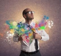 Lu pour vous / Influence des couleurs sur vos performances