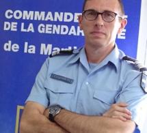 La GENDARMERIE en Martinique a un nouveau patron: