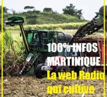 Élection des membres de la Chambre d'Agriculture de Martinique !