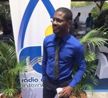 Prompt rétablissement à Serge Battet , le chef d'antenne de RCI !