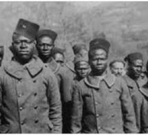 """Des descendants de tirailleurs africains  refusés en France pour """"risque migratoire""""."""