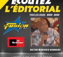 Editorial du Jour / La CFTU un sac de nœuds sans nom !