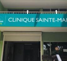 CLINIQUE SAINTE MARIE :  Prenons nos affaires en main par la CDMT.