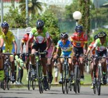 Chaque fois qu'un jeune est sur un vélo avec son casque, il n'est pas dans la rue à trainer !