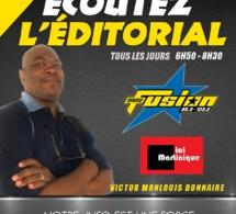 Editorial du Jour / Afro-descendants, mais sans musée africain.