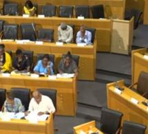 A la prochaine plénière quelque soit le nombre d'élus les délibérations serons possible, mais quel régression.