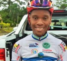 Edwin Nubul (VCF )
