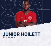 Junior Hoilett scores! And now Canada Soccer enjoys a 3-0 lead over Les matinino #CANvMTQ #GoldCup2019 #ThisIsOurs
