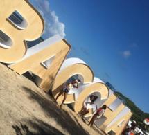 Baccha Festival Jour J plus un ... On commence le bilan.. L'ITV de Gaël Elisabeth !