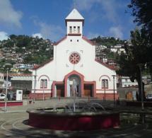 La Commission Indépendante sur les Abus Sexuels dans l'Eglise… sera en Guadeloupe puis en Martinique