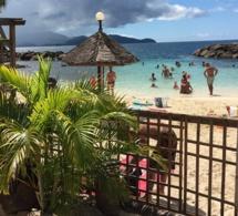 Lili's Beach, le béké à perdu... RCI persiste à faire croire que non  !