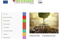 L'actualité du développement durable  à la Martinique.