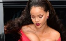 Rihanna a craqué pour une jolie propriété dans le sud de la France…