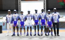 MARTINIQUE CYCLISME / Le jour de gloire est à l'arrivée !