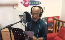 Makrelaj 102 une émission désormais internationale à écouter ici.