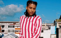 Rappeuse, Martiniquaise, et douée