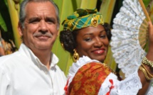 Patrick Baucelin, veut mettre la Martinique en haut de l'affiche !