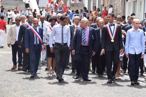 Ouvrons le dossier de la situation de la droite Martiniquaise.