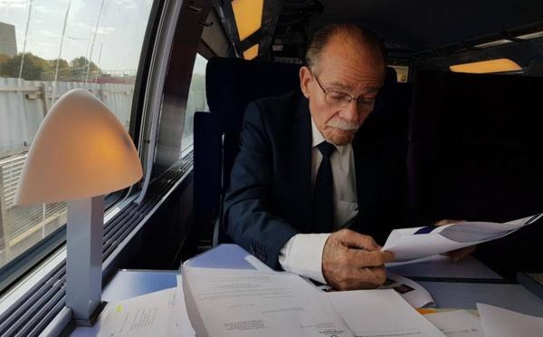 CTM : Derriere la crise politique, la crise institutionnelle couve, par  Yves-Léopold Monthieux